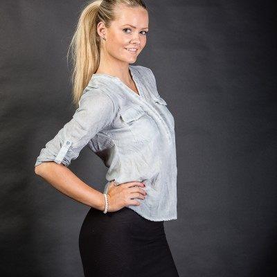 Model: Katrine Rosenlund